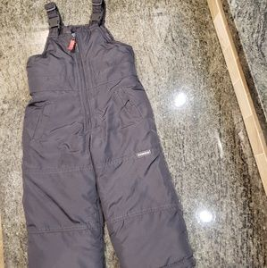 Toddler snow pants 2T